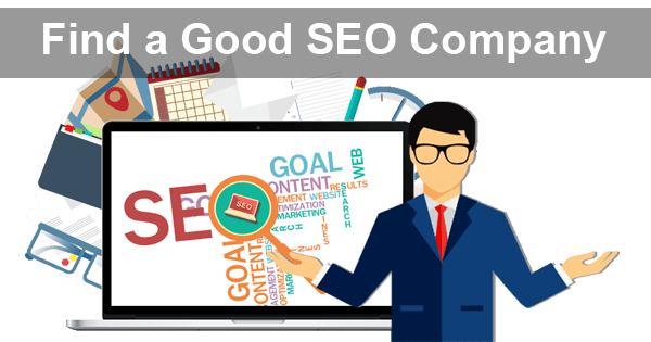 Find a Good SEO Company