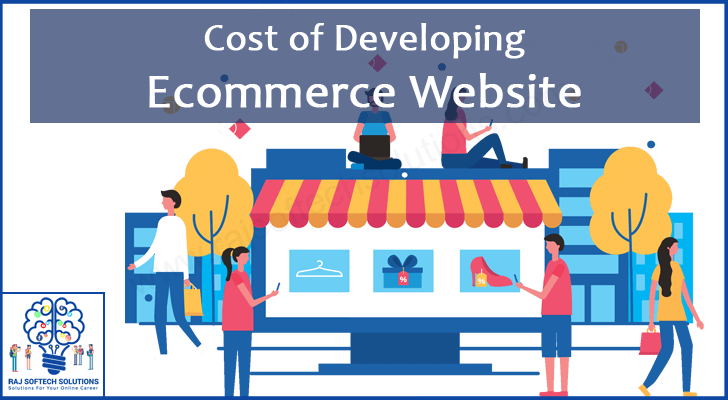 Our Ecommerce Website Price
