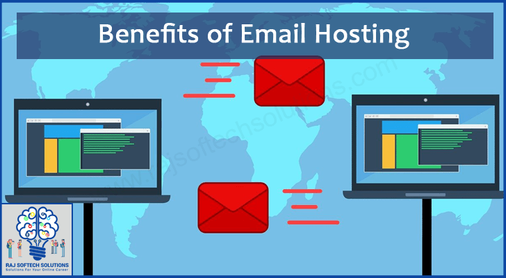 Benefits of Email Hosting